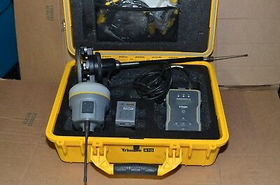 Trimble R10 Glonass GPS System with Case