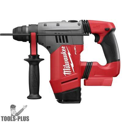 "Milwaukee 2715-20 M18 FUEL 1-1/8"" SDS Plus Rotary Hammer (Tool Only) New"