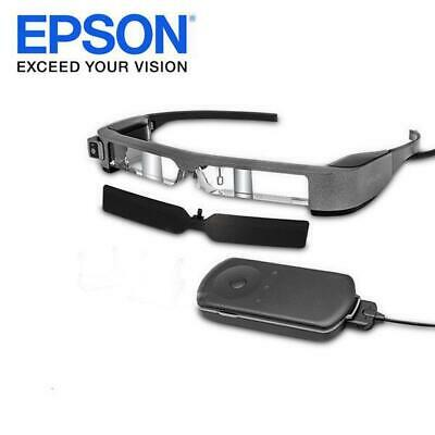 Epson Moverio BT-300 Augmented Reality Smart Glasses