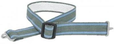 MSA 88128 Chin Strap for Hard Hats and Caps Elastic 2 point NEW LOW PRICE! 5/PK