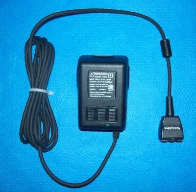 Welch Allyn Optional Power Supply, Charger; For The Cordless Vaginal Illuminator