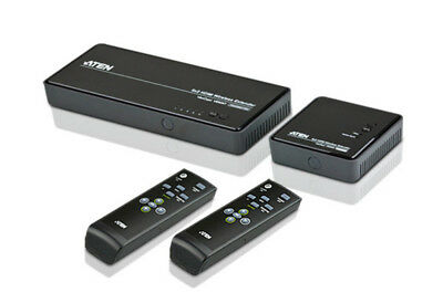 ATEN 5x2 HDMI Wireless Extender Up to 1080p@30m