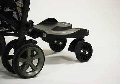 ** NEW ** Bumprider ride on Tandem Board for FITS ALL Pram/Stroller for Toddler