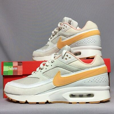 outlet for sale cheap undefeated x NIKE AIR MAX BW Premium UK10 819523-002 EUR45 US11 Big ...