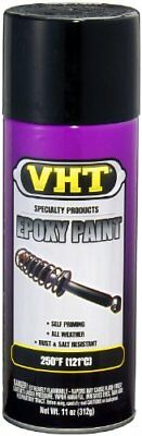 Paint VHT Epoxy One Step Epoxy Coating Use On Suspension, Kick Panels and Tools