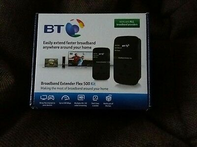 bt broadband extender flex 500 kit