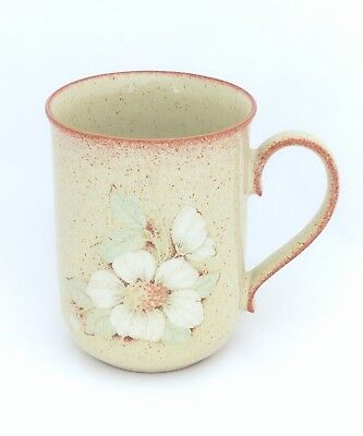 Denby Daybreak Mug Straight Sided Coffee Tea Beaker Cup Excellent condition