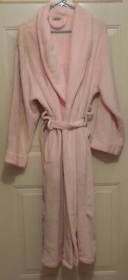 Showboat Casino Atlantic City New Jersey Pink Plush Bathroom - One Size Fits Mos