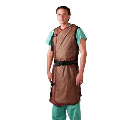 Wrap-Around Back Relief Lightweight Lead Apron, Radiation X-Ray Protection