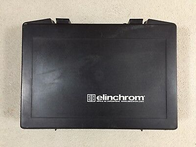 Elinchrom Ranger RX Speed AS pack with Ranger A Head