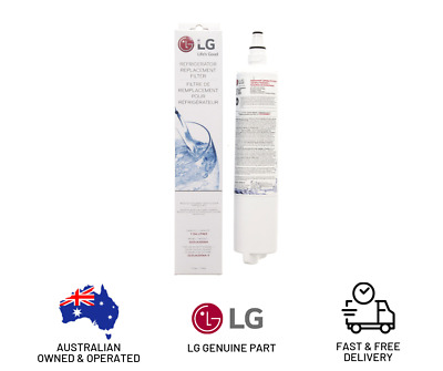 Genuine LG 5231JA2006F LT600P Fridge Water Filter Cartridge Replaces 5231JA2006A