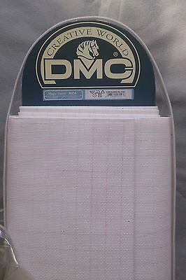 Magic Guide aida 14ct -110cm wide - Made in France for DMC -end of roll piece