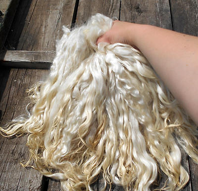 Mohair doll hair,Long! Premium quality! Goat curls for dolls, curls for doll