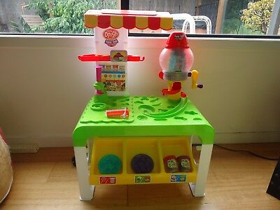 Play Dough Sweet Station - P/Up Melb