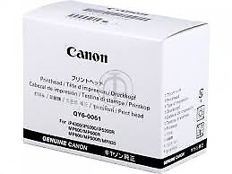 Canon Ip4300/5200//mp600/600R/800/800R/830 Print Head