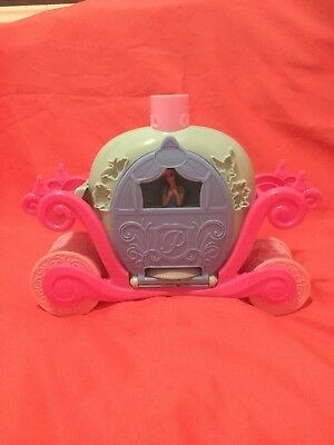 Play-doh Magical Carriage