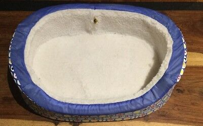 """Build A Bear"" Dog Bed"