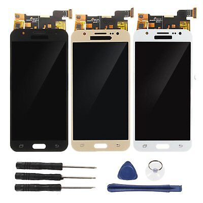 For Samsung Galaxy J5 2015 J500F/M/Y LCD Display Screen +Touch Digitizer + Tools