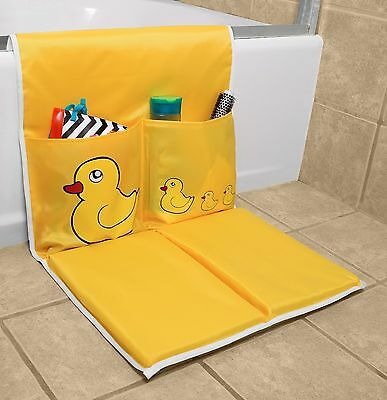 Bath Kneeling Pad, Bathtub Knee Pads to Stay Comfortable while Bathing your Baby