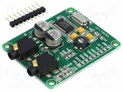 Expansion board; In the set: prototype board; Interface: I2C, SPI