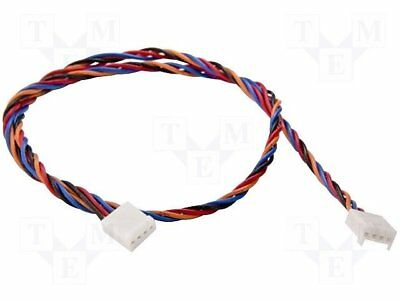 Connection cable; 4pin x2; In the set: connection cable; 0.55m