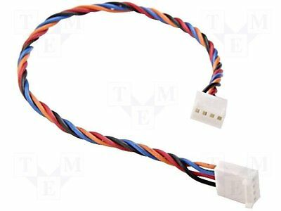 Connection cable; 4pin x2; In the set: connection cable; 0.25m