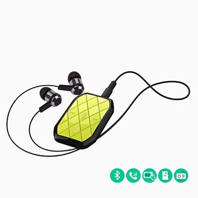 Wireless Earbuds Bluetooth Headphones Built in Mic with Portable Charging Case