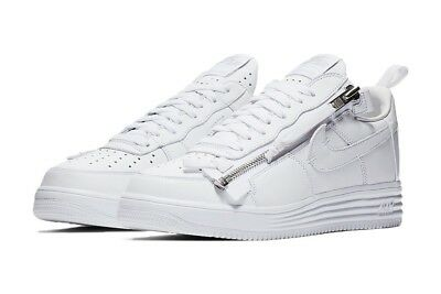 premium selection 1b689 c7dc0 The Nike Lunar Force 1 Low ACRONYM