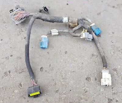 2000 Ford Explorer 5 0 Transmission Wiring Harness