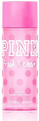 Victoria's Secret Pink Fresh & Clean Body Mist 250ml