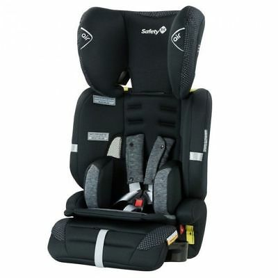 Safety 1st Booster Child Kid Car Seat Prime Ap Convertible Grey Marle