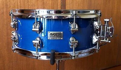 Ayotte Custom Canadian Maple Snare (14x5)