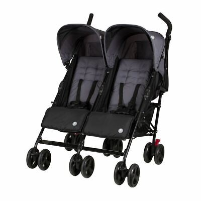 Childcare Nix Twin Double Duo Baby Stroller Pram Thunder Rod +FREE GIFT