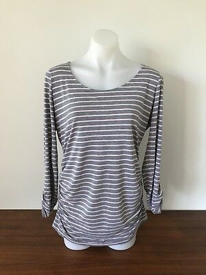 Jeanswest Maternity Top Size M