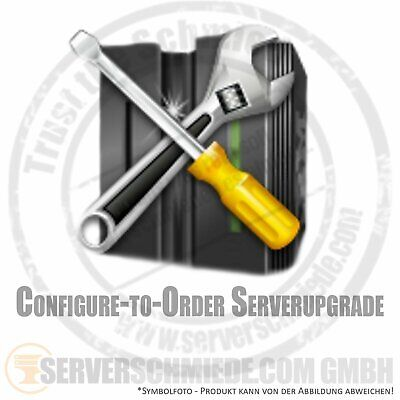 sk#A13662 - Serverschmiede CTO Serverupgrade - only with CTO Server