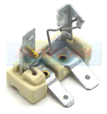 Hella 9Ff135906021 Genuine Oe Lighting Bulb Holder H2 Watt Bus Coach Minibus