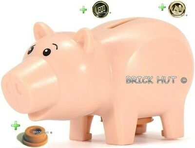 Lego Animals - Toy Story - Pig (Hamm) - Select Qty - Bestprice + Free Gift - New