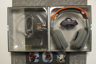 Astro Gaming A40 Headset orange inklusive M80 MixAmp+Speaker Tags (Plants...)
