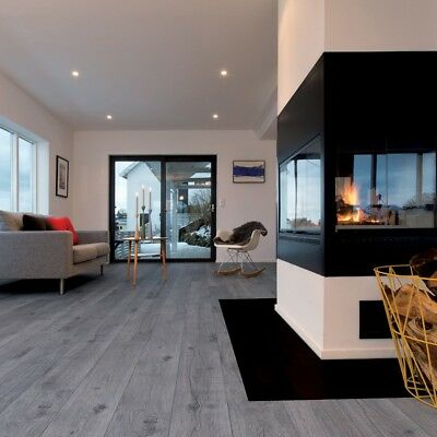 Parquet stratifié high tech Original - Berry Alloc CHENE COPENHAGUE -