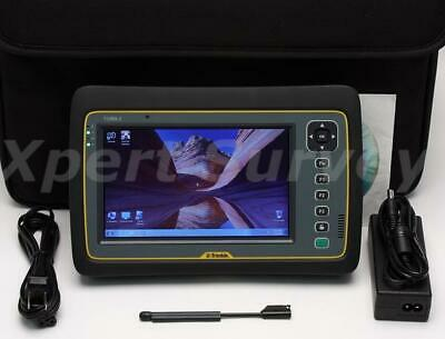 Trimble YUMA 2 Model C Rugged Tablet PC Computer Data Collector