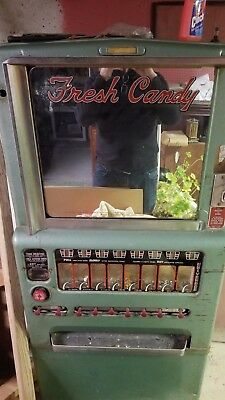 STONER CANDY MACHINE 1950/60's