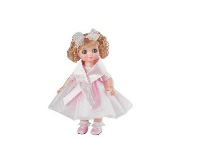 ADORA BELLE DOLL FOR THE CURE(Breast Cancer) Marie Osmond Doll