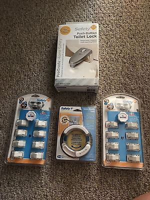 Safety 1st Child Locks Kit