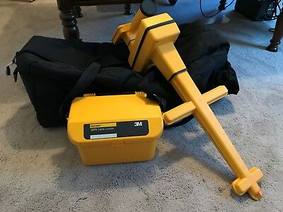 3M Dynatel Pipe / Cable / Fault Locator Set --- 2273M -- Working