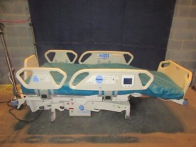 Hill-Rom P1900 Total Care Hospital Bed