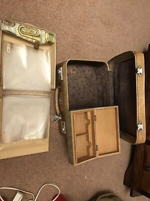 Old Small Suitcase