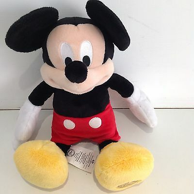 Brand New Mickey Mouse Plush Toy