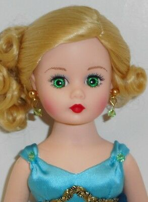 Swinging 60's Affair Doll ~Madame Alexander~ 2009 Idex Exc. ~ Le 50 ~ New