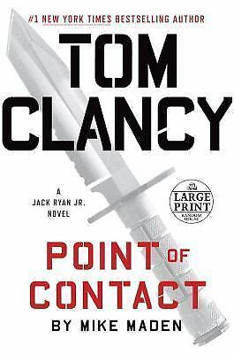 Tom clancy collection 01 84 pdfepubmobiazw3 english 699 tom clancy point of contact a jack ryan jr novel exlibrary fandeluxe Choice Image