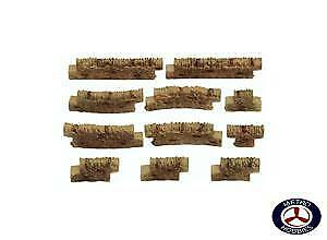 Hornby OO Cotswold Stone Wall #3* HOR-R8541 Brand New